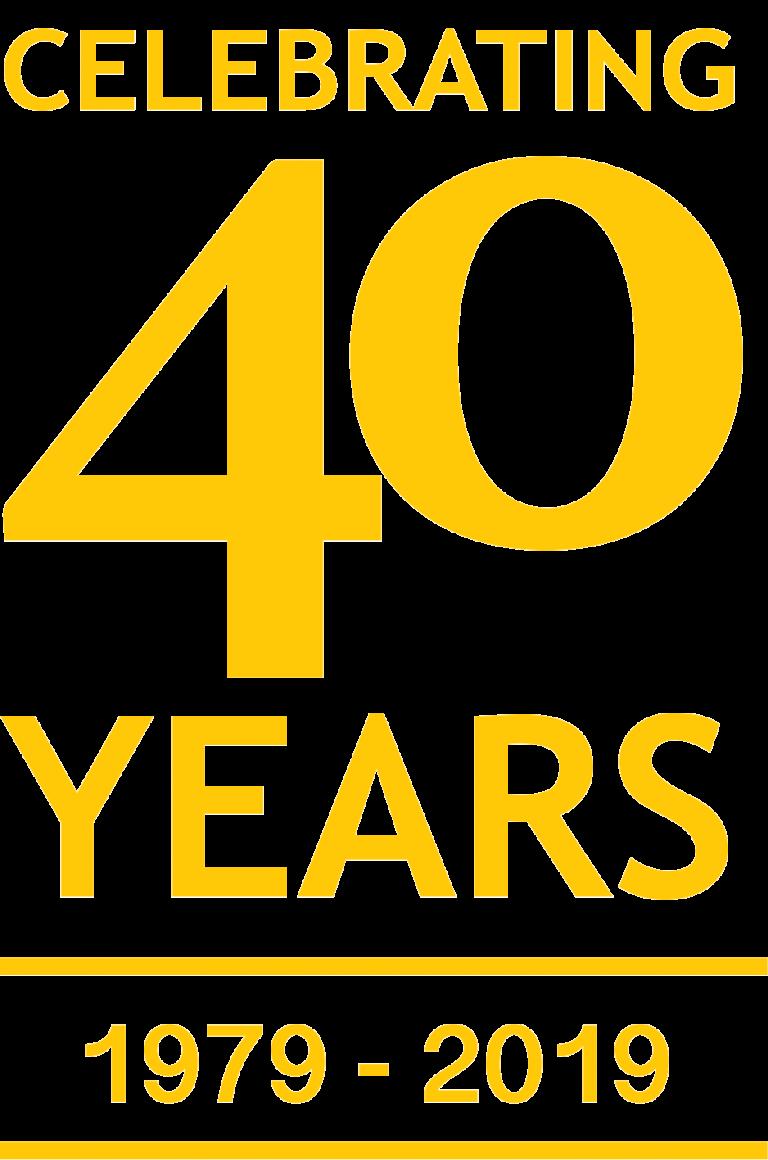 YCC 40 years celebration